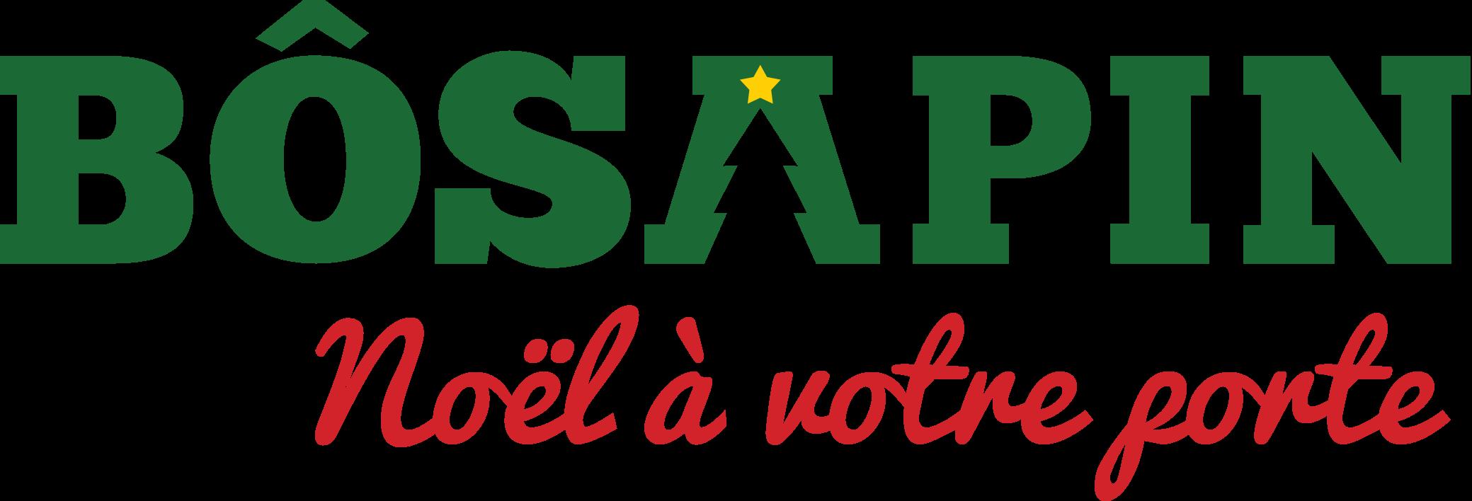 Logo Bô Sapin